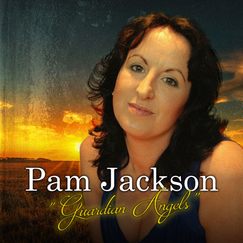 CD: Pam Jackson - Guardian Angels